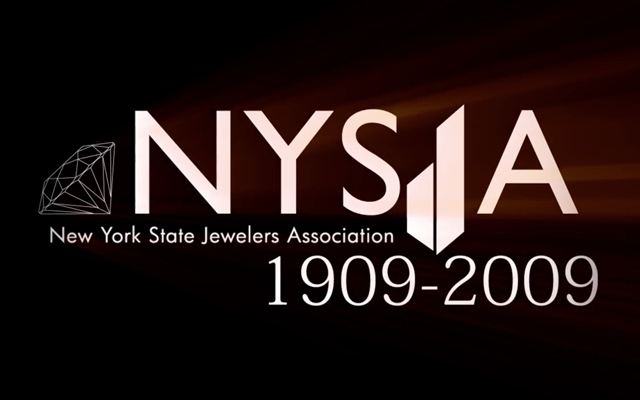 NY State Jewelry Association<span class='secondary-title'> was founded in 1909 to foster, promote and protect the welfare of the jewelers in New York State.</span>